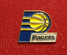 Indiana Pacers Team Logo Pin NBA