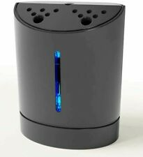 BigWhite Mini Portable USB Rechargeable Personal Air Purifiers Ionizer Air Black