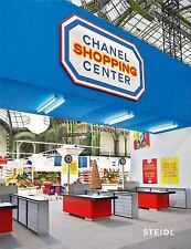Chanel Shopping Center by Karl Lagerfeld (2015, Paperback)