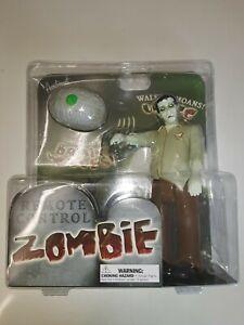 "Remote Control Zombie 8"" Figure Accoutrements Walks & Moans Accouterment #11756"
