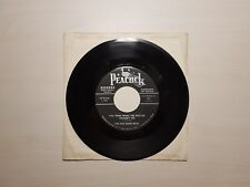 The Five Blind Boys ‎– You Done What The Doctor Couldn't Do (Single) PROMO