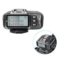 Neewer N1T-N TTL 2.4G 32 Channels Wireless Flash Trigger Transmitter For Nikon
