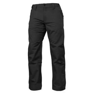 BLACKHAWK! Shield Pant TP03 Men's Tactical 6-Pocket Pants, Black 40x32 MSRP $65
