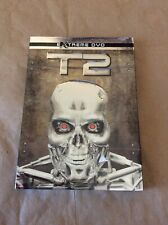 Terminator 2: Judgment day, Factory sealed, w/ slip cover, DVD