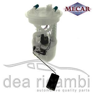 4525 Pompa Carburante Benzina FORD FIESTA V  VAN 1.3 KW 51 dal 2003->2005
