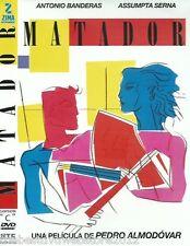 Matador (1986) 18 | 110 Min | Drama/Comedia New Dvd