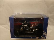 1/24 ATLAS SUPERBIKES COLLECTION - MOTO GUZZI BREVA V1100 MODEL MOTORCYCLE BIKE