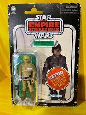 Star Wars-The Retro De Colección-Luke Skywalker (: Bespin)