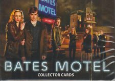 Bates Motel Seasons 1 - One Factory Sealed Box - 8 Hits