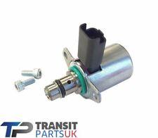 FORD TRANSIT MK7 MK8 CUSTOM 2.2 FUEL PUMP PRESSURE REGULATOR CONTROL VALVE 11 ON