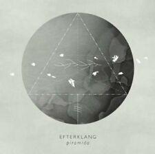 Efterklang - Piramida - [New & Sealed] Digipack CD