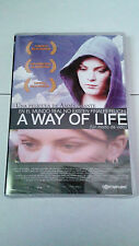 "DVD ""A WAY OF LIFE"" PRECINTADA AMMA ASANTE PRECINTADA SEALED"