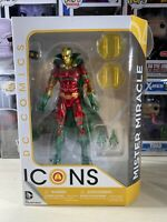 DC Collectibles DC Icons Mr. Miracle Action Figure