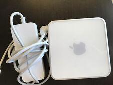 Apple Mac Mini 1176 1.66 Ghz  110GB 2GB Ram with Power Supply