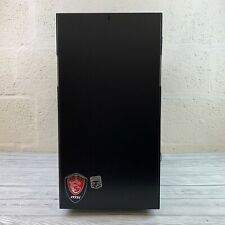 MSI Custom Built PC - i5-4690K 3.5 GHz - 16 GB RAM - 500+240 GB SSD