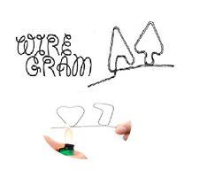 Magic Tricks: WIREGRAMS - CARD TRICK
