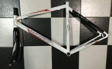 Marco Bici Carreras Alluminio-Carbonio Saccarelli Collezione 3 Colón Talla 54cm