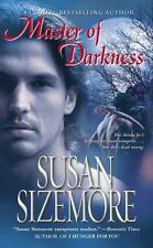 Master of Darkness (Primes Series, Book 4)-ExLibrary