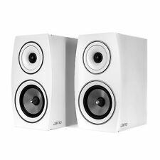 Jamo Concert C93 II matte White Edition Regalautsprecher PAAR