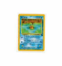 Pokemon TCG Black Star Promo Card 20 Psyduck