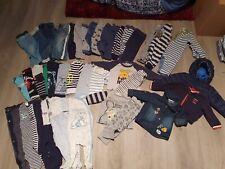Baby kleiderpaket Junge Grösse 68 Sommer, Herbst