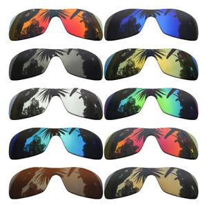 Polarized Replacement Lenses for-Oakley Antix Sunglasses Multiple-Colors