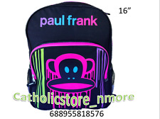 PAUL FRANK BACKPACK 16''—8576