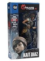 Gears of War 4 KAIT DIAZ Action Figure McFarlane Toys