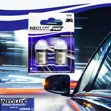 NEOLUX by Osram R5W LED BA15S NR0560CW02B Cool White 6000K LED R5W 12V (2 bulbs)