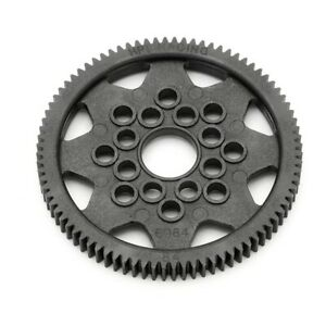 HPI Racing 6984 Spur Gear 48Pitch 84Tooth Carbon fiber Sprint 2 / Wheely King