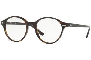Ray Ban Eyeglasses RB 7118 2012 Havana 50-19-145 # 54