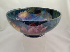 H K tunstall Flower Bowl