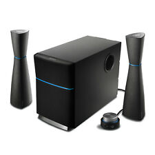 Edifier M3200 2.1 Multimedia Speaker System with Subwoofer