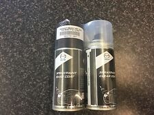 MAZDA RADIANT EBONY 28W SPRAY PAINT AND LAQUER BRAND NEW GENUINE PART