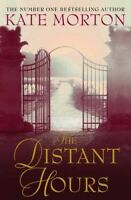 The Distant Hours, Morton, Kate, Like New, Hardcover