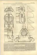 1888 kordina per il testo Blast tubi per le locomotive