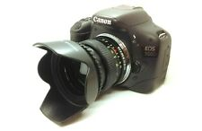 CANON Digital Fit EOS-S 28mm EF f/2.8 Wide Angle Lens per fotocamere CANON EOS