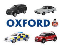 Oxford Diecast 1/76 Scale Vehicles choices / variants available combine post [1]