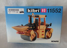 Kibri 1: 87-h0 - 11552 Bomag with Amazone Cluster device OVP