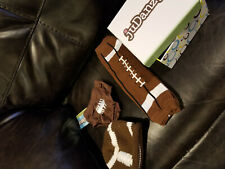juDanzy baby boy gift box 0-6 months football