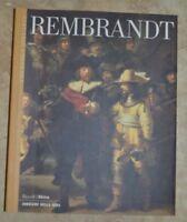 I CLASSICI DELL'ARTE 9  REMBRANDT - ED: RIZZOLI/ SKIRA CORRIERE DELLA SERA (KT)