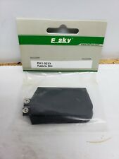 E-sky EK1-0233 Flybar Paddle (2) For Honey Bee FP V1 and CP2 and CP3