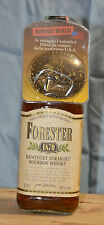 FORESTER Kentucky Straight Bourbon Whisky cl. 70
