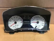 NEW OEM 2005-2007 Chevy Colorado EXTREME Instrument Cluster 15862195