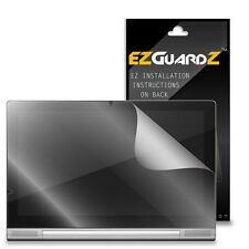2X EZguardz LCD Screen Protector Cover HD 2X For Lenovo Yoga Tablet 2 Pro 13.3""