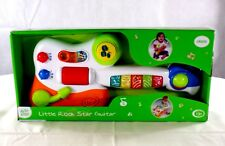 Little Rock Star Guitar with Flashing Keys Musical Instrument Toy