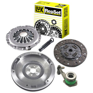 LUK REPSET OEM CLUTCH KIT+ SLAVE CYL+ FLYWHEEL for 2002-2007 SATURN VUE SUV 2.2L