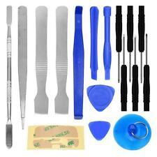 17 in 1 Repair Tools Kit Screwdrivers Spudger Pry Set For iphone Tablet Laptop