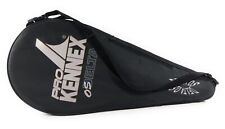 """Pro Kennex Delta OS Lever System Tennis Racquet 4 1/2"""" Grip With Carrying Case"""