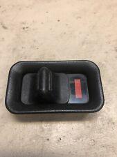 1999-2006 Chevy Silverado Interior Door Panel Knob Lock Indicator Slide Lever